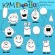 KPM Birthday  Monsters COMBO