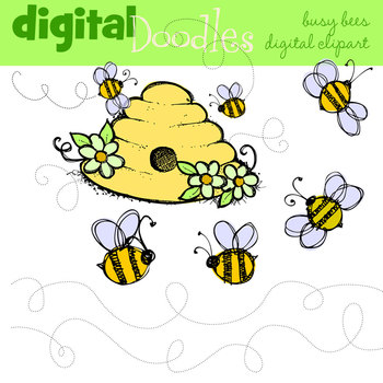 KPM Busy Bees