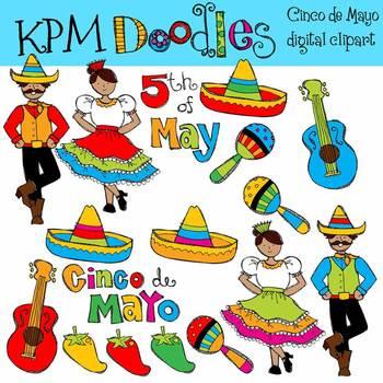 KPM CInco De Mayo COMBO