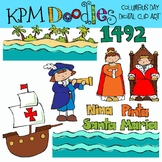 KPM Columbus day