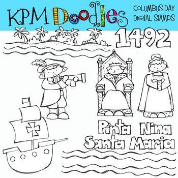 KPM Columbus day COMBO