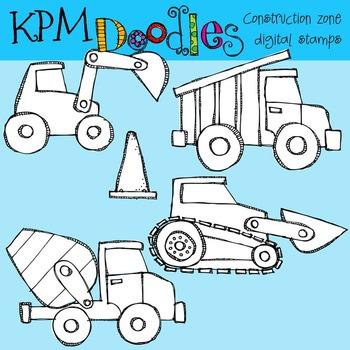 KPM Construction zone COMBO