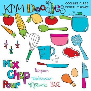 KPM Cooking Class