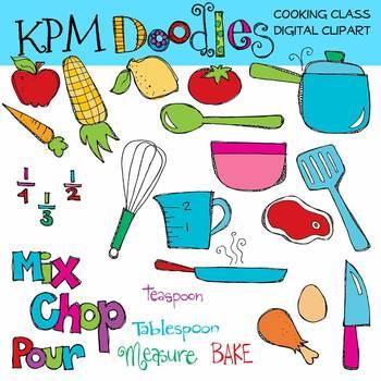 KPM Cooking Class COMBO