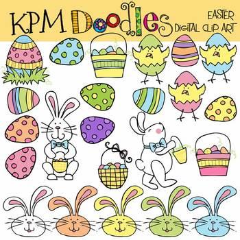KPM Easter