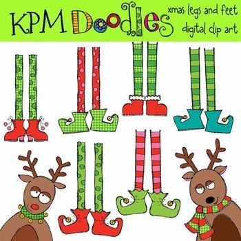 KPM Elf Legs