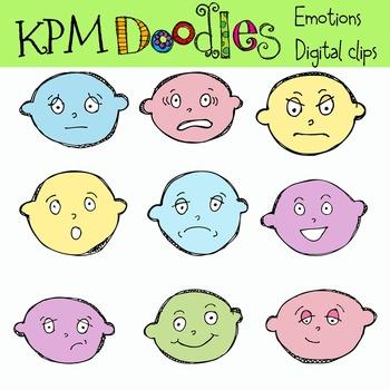 KPM Emotions COMBO