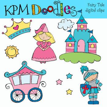 KPM Fairy Tale clipart
