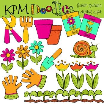 KPM Flower Garden