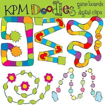 KPM Game Boards