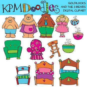 KPM Goldilocks