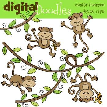 KPM Monkey Business COMBO