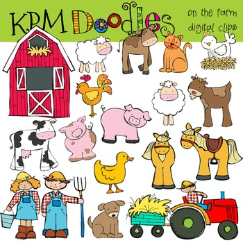 KPM On the Farm