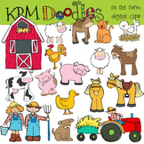 KPM On the Farm