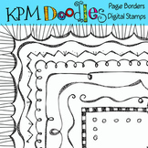 KPM Page Borders Group 1