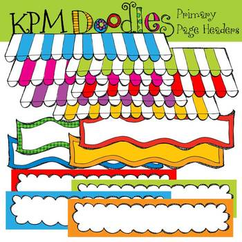 KPM Primary Headers