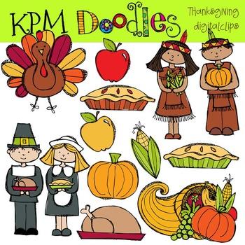 KPM Thanksgiving COMBO