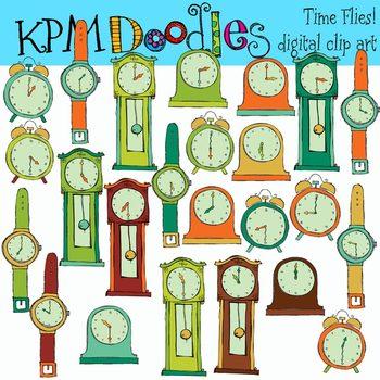 KPM Time Flies