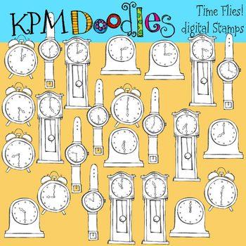KPM Time Flies COMBO