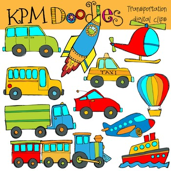 KPM Transportation