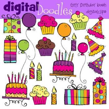 KPM Tropical Birthday