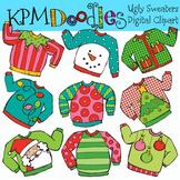 KPM Ugly Sweaters