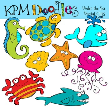 KPM Under the Sea