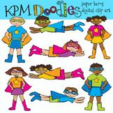 KPM Super Heros
