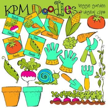 KPM Veggi Garden
