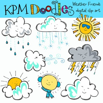 KPM Weather Friends