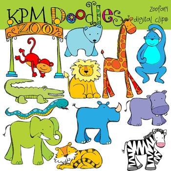 KPM Zoofari