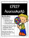 KPREP Math Practice Assessment 4