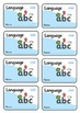 KS1 Book Labels
