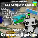 Year 7 Computer Science: Computer Systems