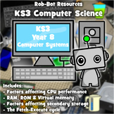 7th Grade Computer Science: Computer Systems