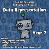 KS3 Computer Science: Data Representation - Year 7