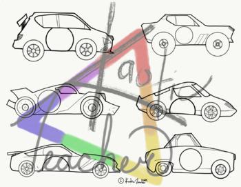 KTCars - Race Cars