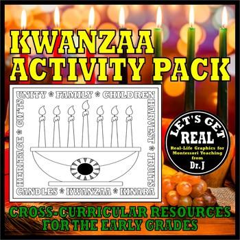 KWANZAA ACTIVITY PACK