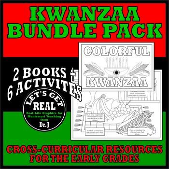 KWANZAA BUNDLE PACK
