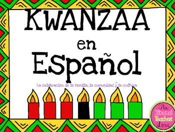 KWANZAA EN ESPANOL