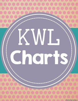 KWL Charts