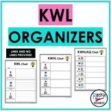KWL, KWHL, KWHLAQ Charts