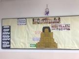 KWL Mesopotamia Display Activity