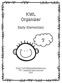 KWL Organizer