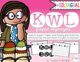 KWL | SQA Organizers {Bilingual}