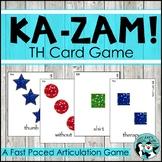 KaZAM!  - Articulation Game for TH