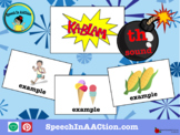 /th/ (voiced and voiceless) all positions - Kablam! Speech