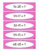 Kaboom - 2-Digit Subtraction