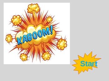 Kaboom! Game
