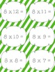 Kaboom! - Multiplication Facts - Tables 0-12